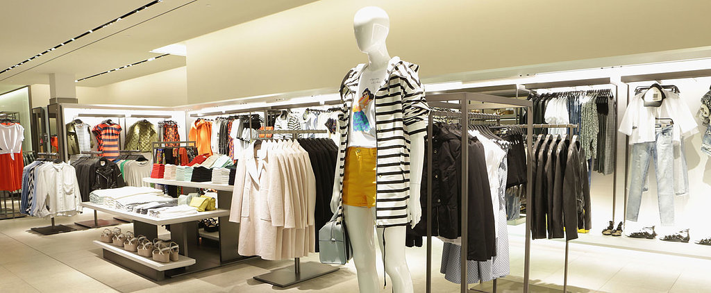Australia's Newest Zara Store Just Opened, So Take a Tour!