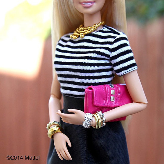 Barbie Launches Instagram Account