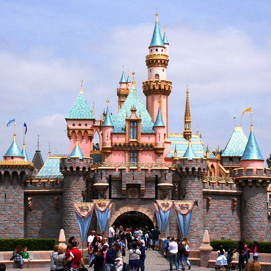 Differences Between Disney Parks