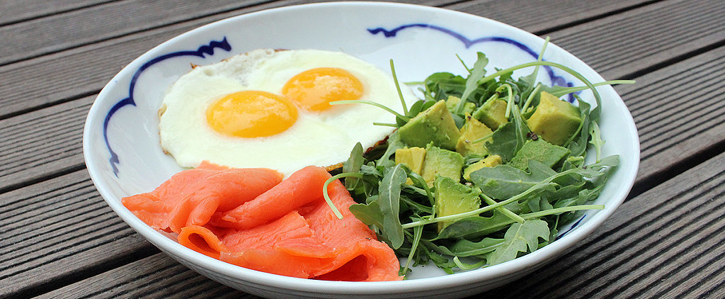 Cut the Carbs With 13 High-Protein Breakfast Recipes