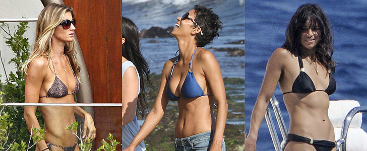 The Ultimate Celebrity Bikini Gallery