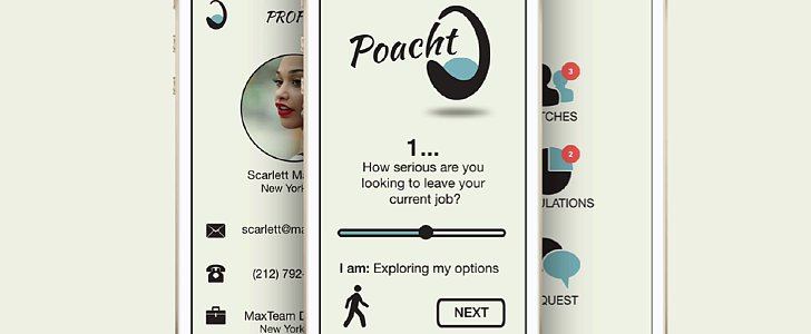 This Job-Hunting App Makes It Easy to Cheat on Your Current Employers