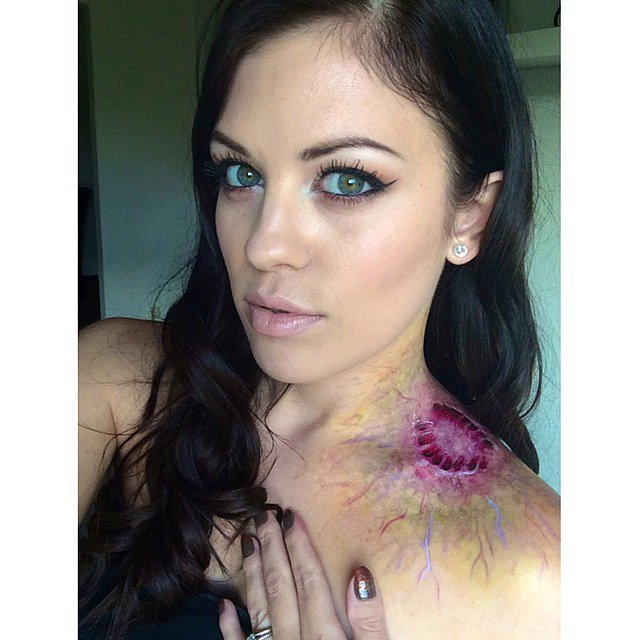 Zombie Victim