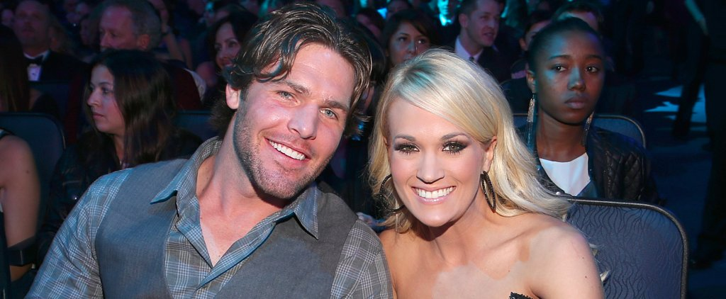 Carrie Underwood Is Having a Baby Boy!