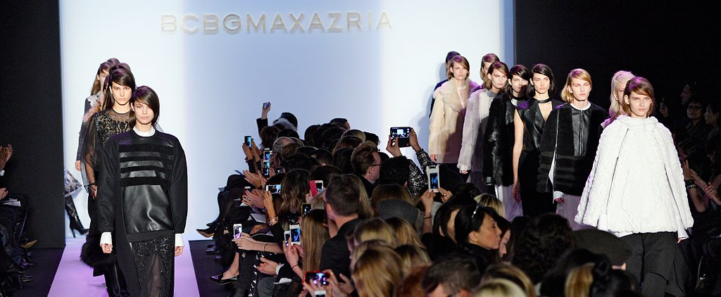 BCBG Is Bringing Instant Gratification to Fashion Week