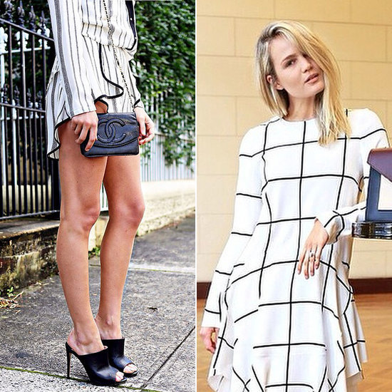 Biggest Print Fashion Trends For Spring Summer 2014 2015