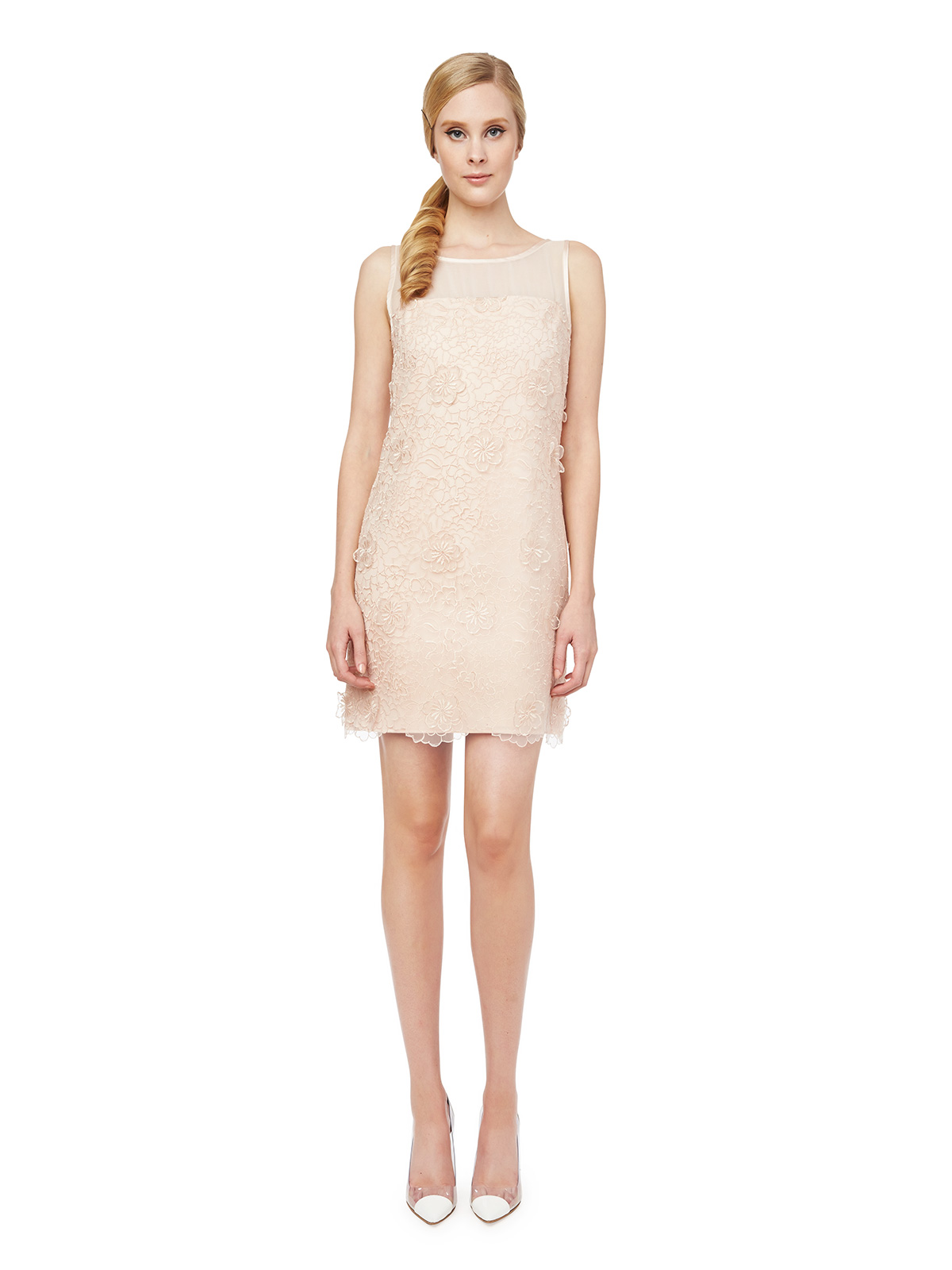 Erin fetherston for nordstrom weddings we 39 ve found your for Shift dress for a wedding