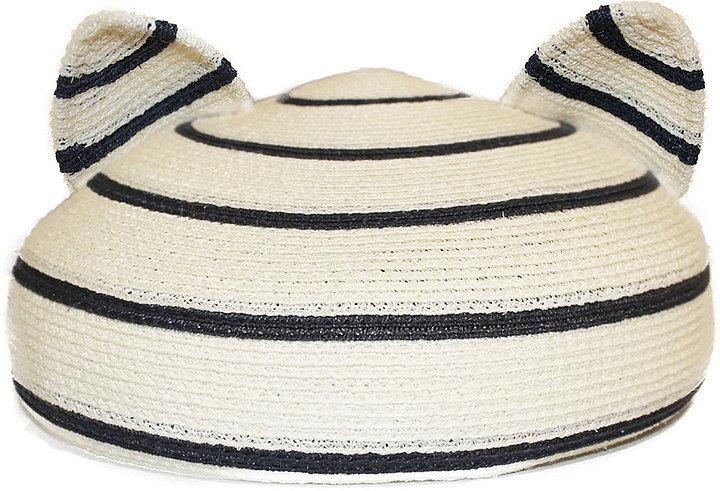 Eugenia Kim Cat Ear Hat