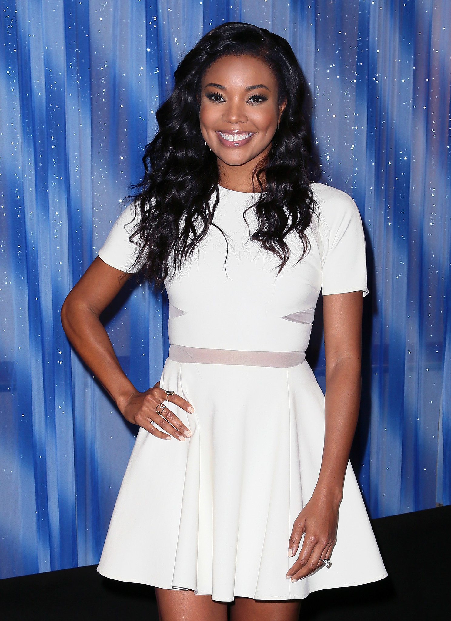 Gabrielle Union — 2014 | 24 Celebrities Who Have Probably ...