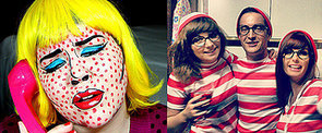 30 Extremely Creative DIY Costumes
