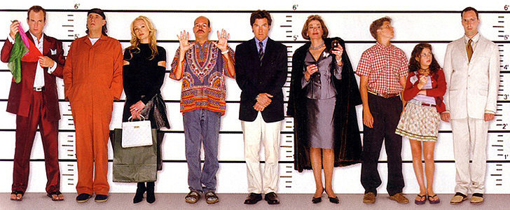 Watch the Arrested Development Cast Age Right Before Your Eyes