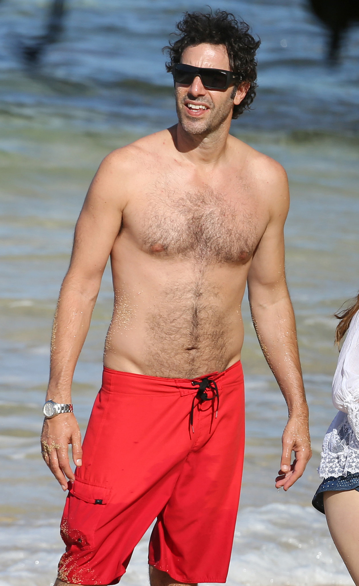 Is Sasha Baron Cohen Gay 86