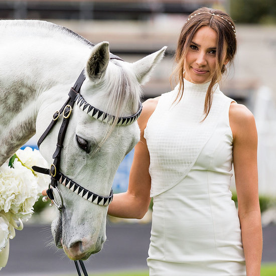 Rachael Finch and Jodi Anasta Launch Sydney Spring Racing