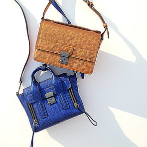 Most desirable clutch and cross-body bags for Autumn