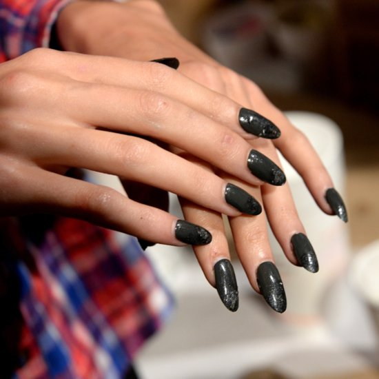 Nail Trends for Spring 2015 | New York Fashion Week