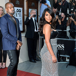 Celebrity Pictures: Kim Kardashian, Robert Pattinson