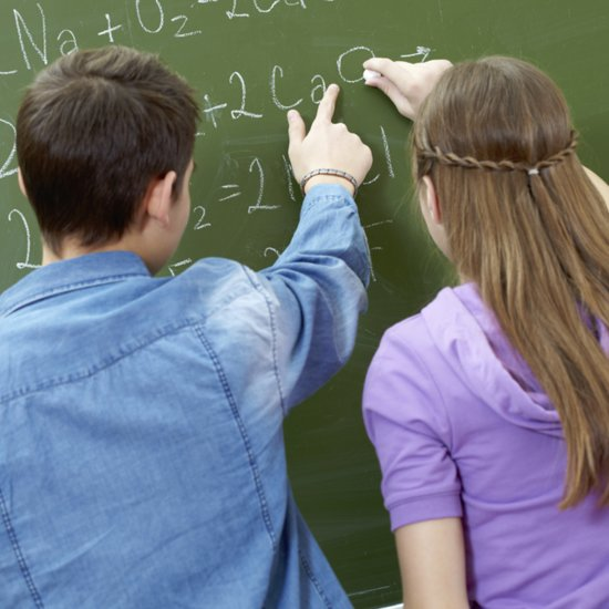 What Is Common Core Math?