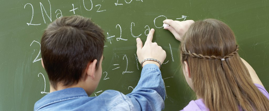Watch a Teacher Try to Explain Basic Common Core Math