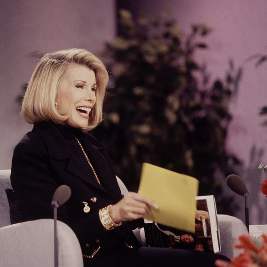 Joan Rivers Passes Away | Video