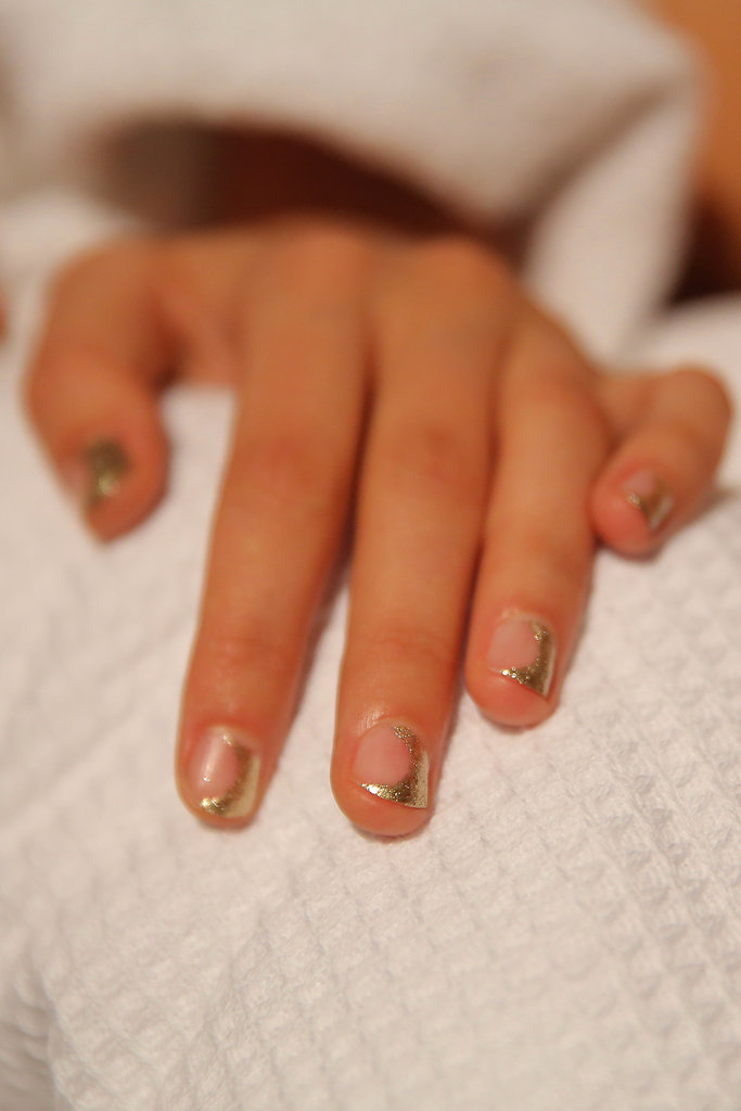 NAIL TRENDS FROM SPRING 2015 FASHION WEEK