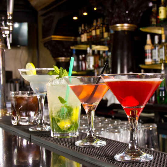 What Is Your Signature Drink?