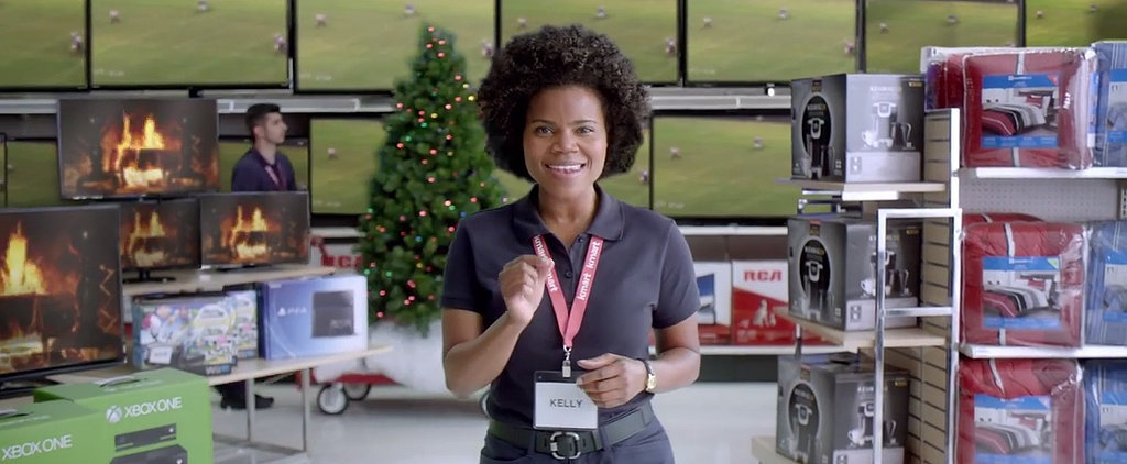 Forget Halloween . . . Kmart Is Already Running Christmas Commercials!
