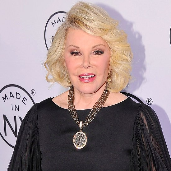 Joan Rivers's Funeral