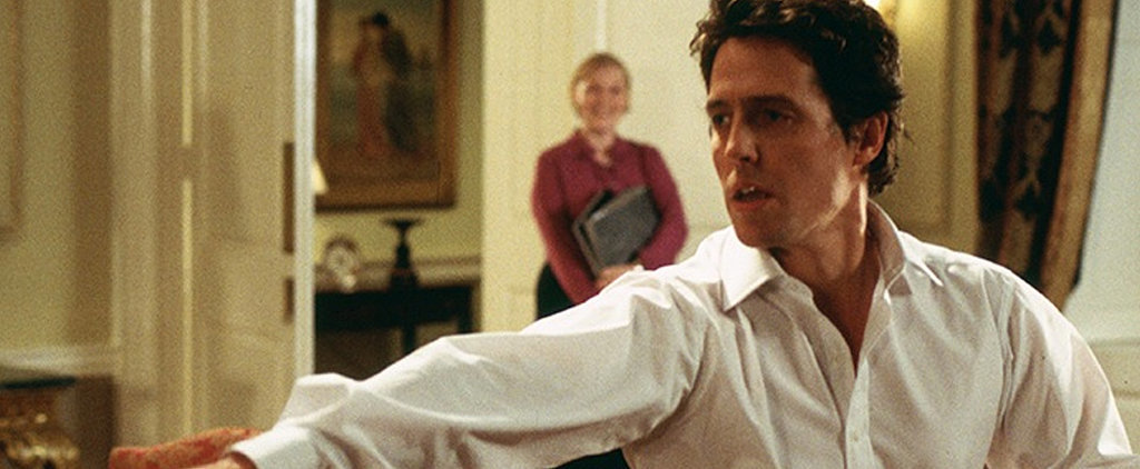5 Undeniably Charming Hugh Grant Moments
