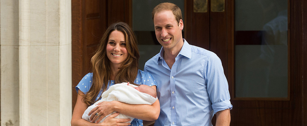 Everything You Need to Know About the New Royal Baby