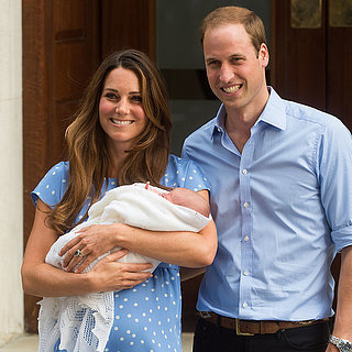 Facts About the New Royal Baby 2014