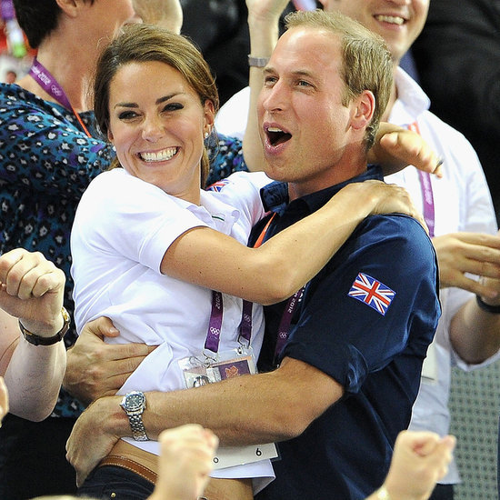 Will and Kate GIFs