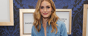Olivia Palermo and Jamie Chung Party at New York Fashion Week!