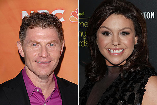 Chefs Bobby Flay, José Andrés, and More Will Host Events at 2015 SOBEWFF