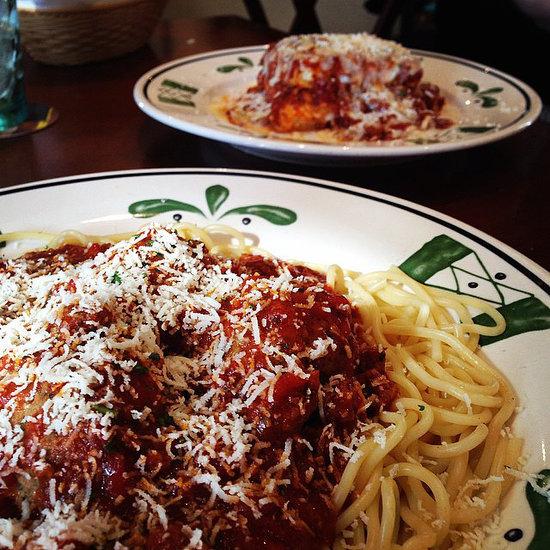 Olive Garden $99 Pasta Pass