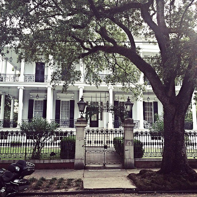 Buckner Mansion The Creepiest Haunted Houses America Popsugar Home