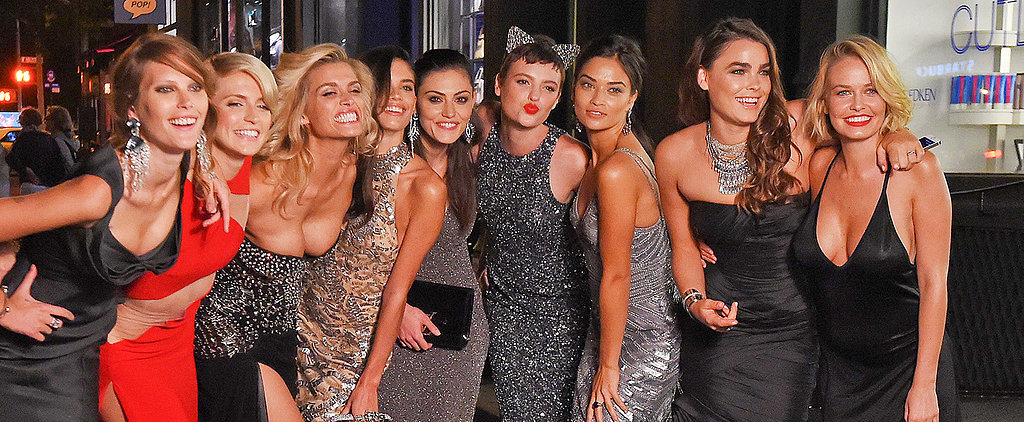 This Is the Hottest Gathering of Aussie Babes Ever