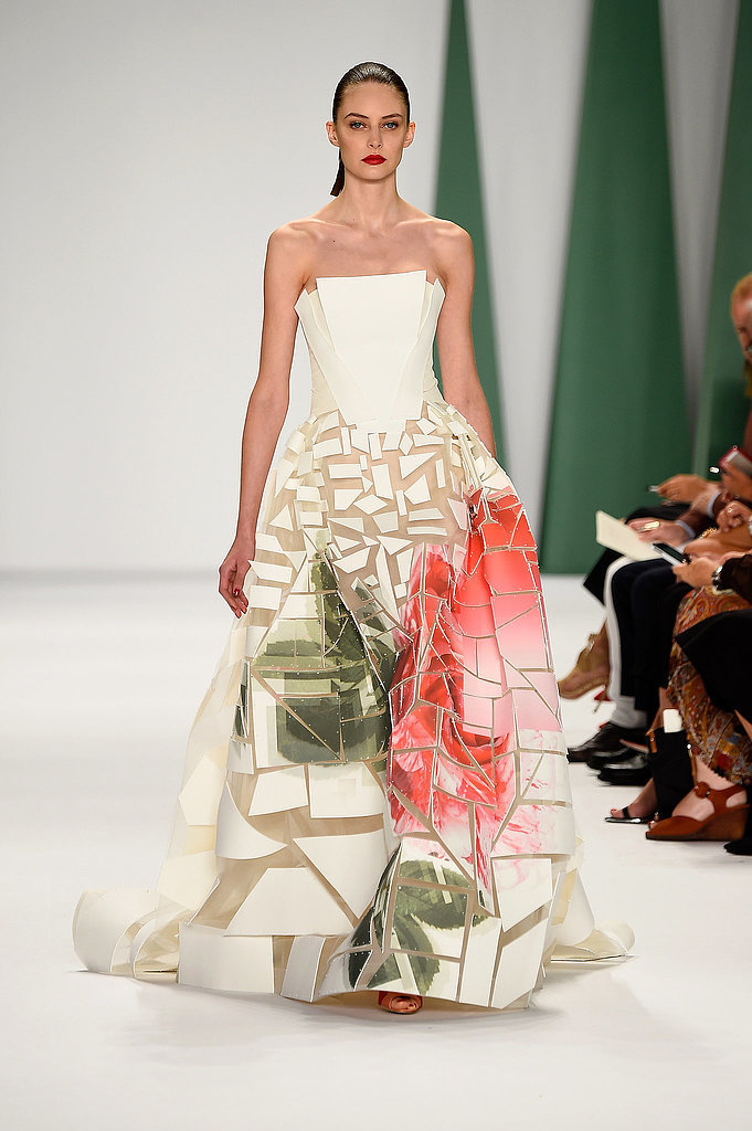 Day 5: Carolina Herrera Spring 2015