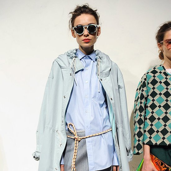 J.Crew Spring 2015 Show | New York Fashion Week