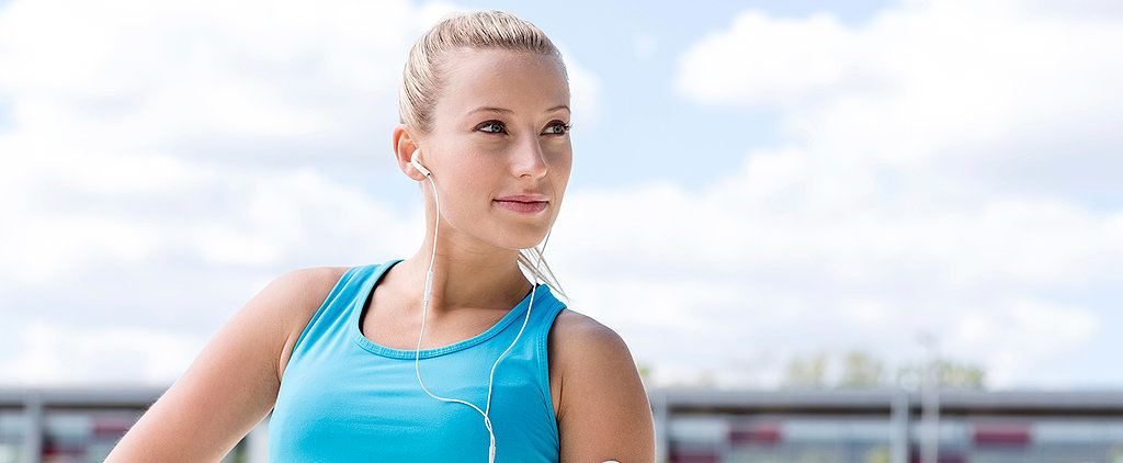 Hit an 8-Minute Mile With This Killer Playlist