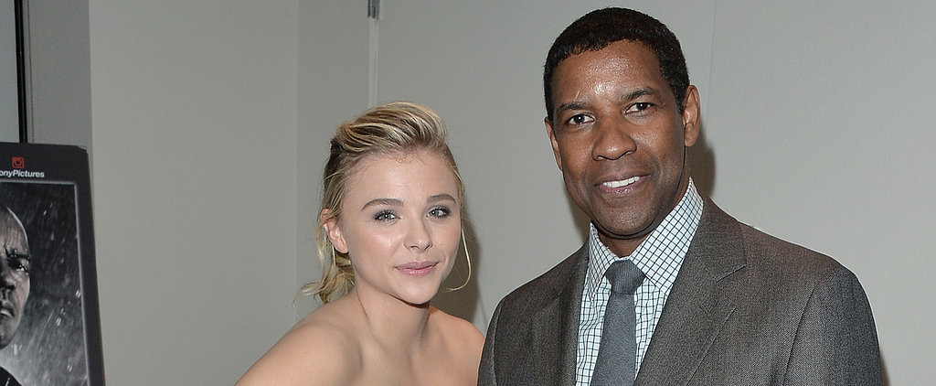 "Why Chloë Grace Moretz Tried to Erase ""All Traces"" of Herself in Her New Film"