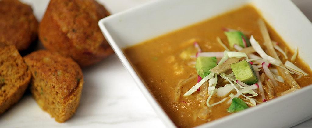 The Best Chicken Tortilla Soup Recipe, Hands Down
