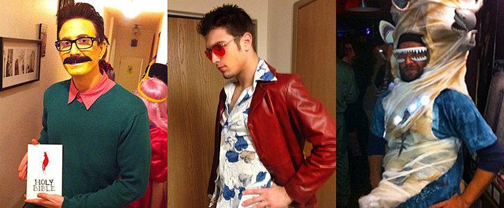 POPSUGAR Shout Out: Halloween Costume Ideas Are Here!