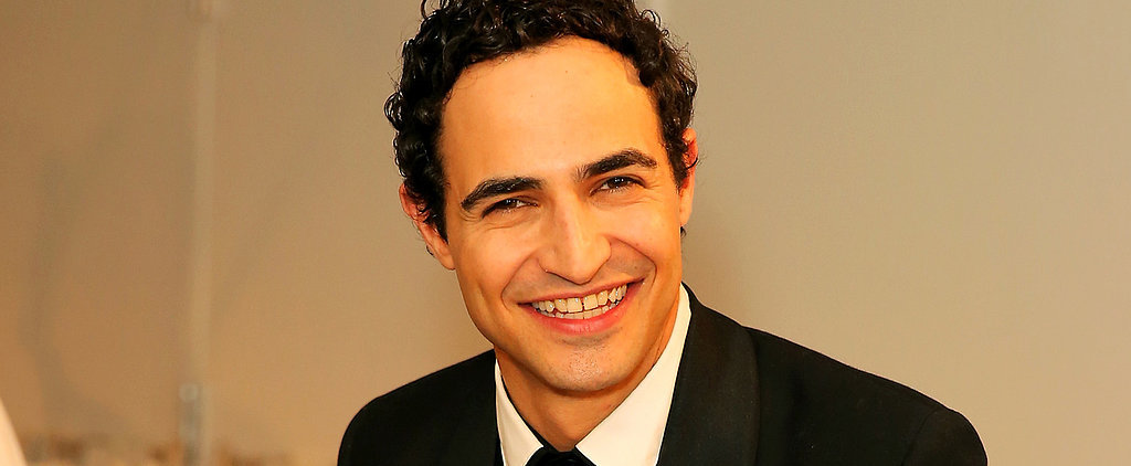 Wait . . . HOW Long Does It Take to Make a Zac Posen Gown?