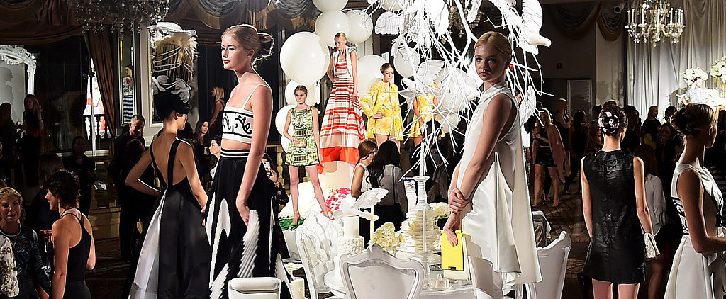 Who Looked the Hottest at the Alice + Olivia Party?
