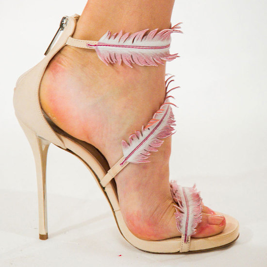 Best Shoes at New York Fashion Week Spring 2015