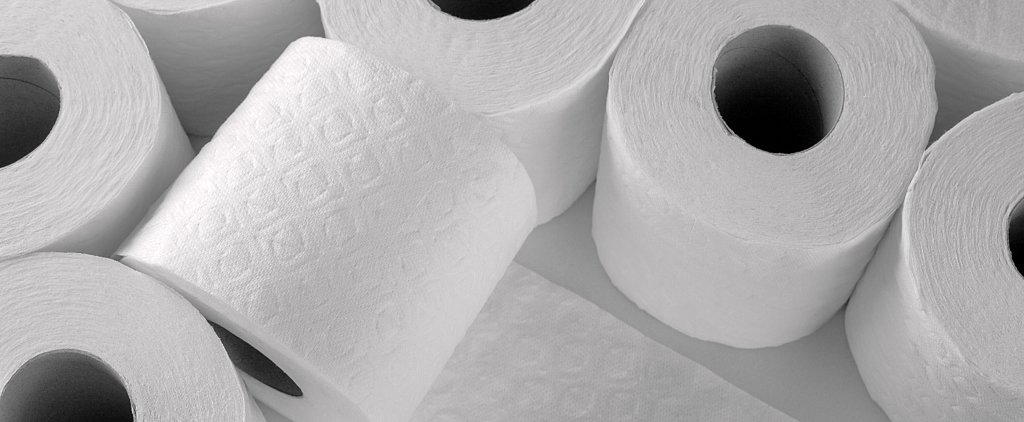 Watch This Mom Get Epically Ambushed With a Toilet Paper Gun