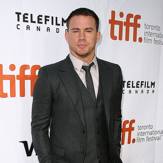 Channing Tatum Is Scared of Porcelain Dolls