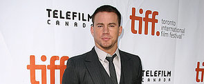 You'll Never Guess What Channing Tatum Is Afraid Of