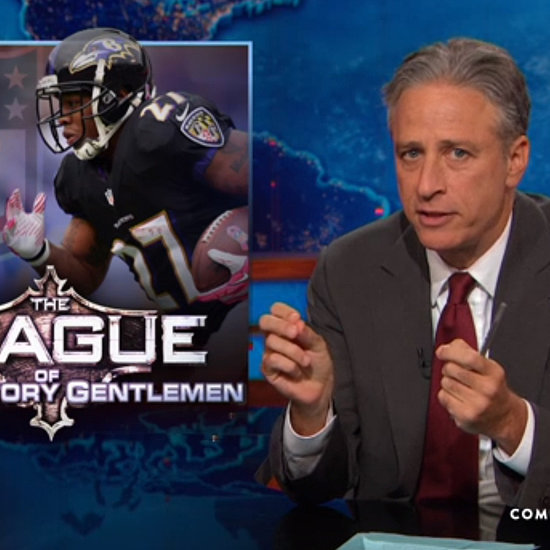 Jon Stewart on the Ray Rice Controversy | Video