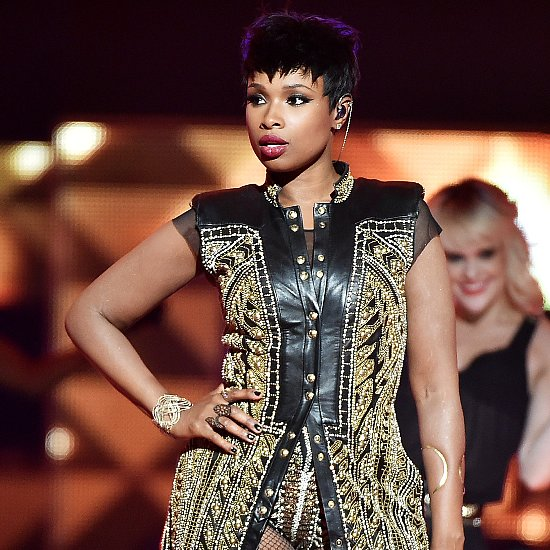 Jennifer Hudson Diet and Exercise Routine
